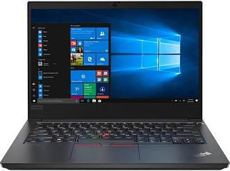 Ноутбук Lenovo ThinkPad E14 (20RA004YUS)