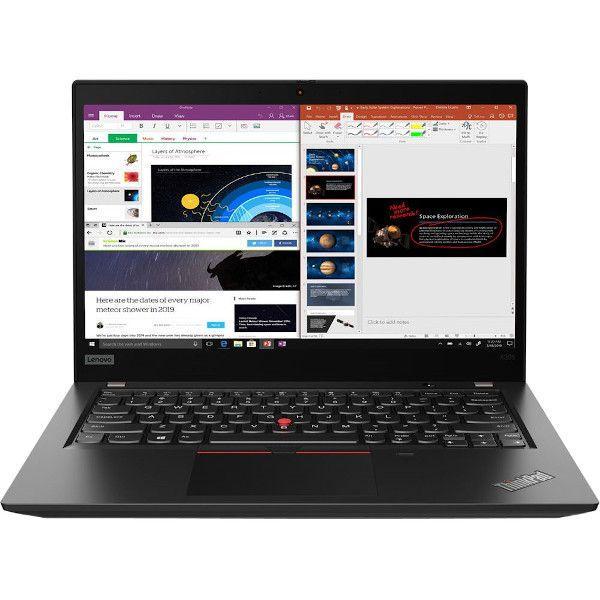 Ноутбук Lenovo ThinkPad X395 (20NLS0J400)