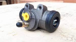 Цилиндр тормозной рабочий задний ГАЗ 53, 3307, 4301 (пр-во ГАЗ)     4301-3502040