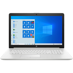 Ноутбук HP 17-by3063st (9VV83UA)
