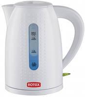 Електрочайник Rotex RKT09-W