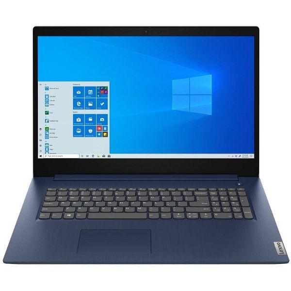 Ноутбук Lenovo IdeaPad 3 17IML05 (81WC0014US)