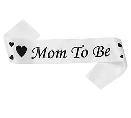 Стрічка Mom To Be