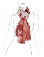 Модный палантин женский J41-13712 Eleganzza, фото 1