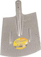 Лопата траншейная Mastertool - 215 x 300 мм x 0,9 кг, молотковая