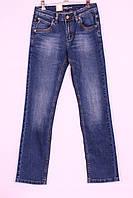 Мужские джинсы классические ровные