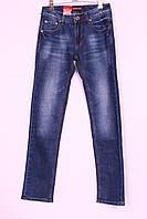 Мужские джинсы классического покроя