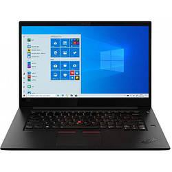 Ноутбук Lenovo ThinkPad X1 Extreme Gen 3 (20TLS01300)