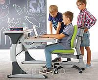 Парта-трансформер HARVARD CABINET и детское кресло 618 Comf Pro, разные цвета, фото 1