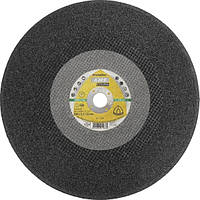 Круг отрезной арм. A 24 R Supra, 300х3,0х32, Klingspor 6807