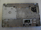Корпус. Каркас Средняя часть, верхняя часть корпуса с тачпадом Emachines E440 бу, фото 2