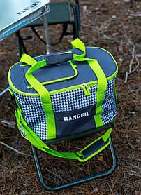 Термосумка 25 литров Ranger HB7-25Л