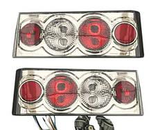 Дополнительные стопы, LED стоп сигналы на Ваз.