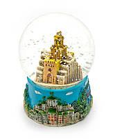Снігова куля Золоті Ворота 25290