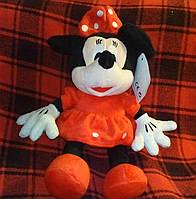 Детская мягкая игрушка Минни