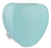 Ортопедическая подушка между колен Sleep Comfort, Beauty Balance TM (ТЕНСЕЛ), мята