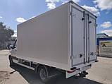 Сендвич-панельный фургон, фото 4