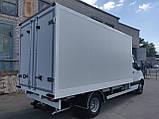 Сендвич-панельный фургон, фото 6