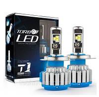 LED лампы автомобильные. Перех...