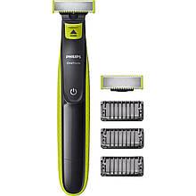 Триммер для бороды и усов Philips OneBlade QP2520/30