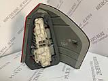 Ліхтар задній лівий на Mercedes GL X164 Ліхтар задній Мерседес ГЛ 164, фото 7