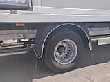 Сендвич-панельный фургон, фото 8