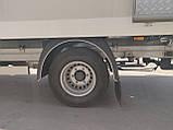 Сендвич-панельный фургон, фото 9