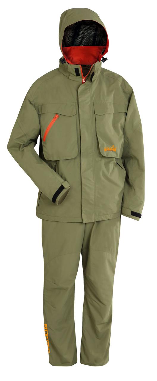 Демисезонный костюм Norfin SCANDIC GREEN р.L