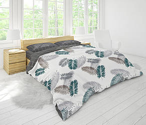 Ткань для постельного белья бязь Голд - Абстракция 49