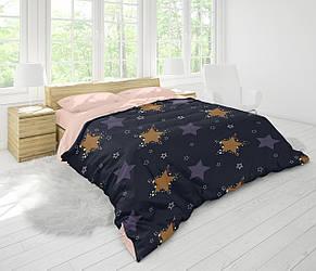 Ткань для постельного белья бязь Голд - Абстракция 51