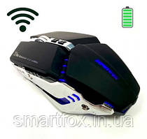 Мышь беспроводная ZornWee CH002 с аккумулятором