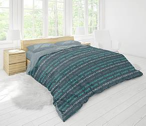 Ткань для постельного белья бязь Голд - Абстракция 55