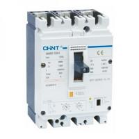 Автоматичний вимикач NM8-125S 3Р 25А 50кА