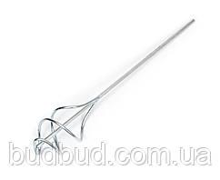 Міксер для розчину 80 мм/10-15 кг (100-030) POLAX