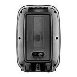 Акустическая аккумуляторная колонка (USB/FM/BT/LED) Ailiang LiGE-A68, фото 4