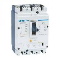 Автоматический выключатель NM8-125S 3Р 100А 50кА