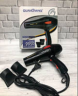 Фен для волос Guan&Ming Professional Hair Dryer 9950 Мощность 2200w