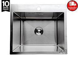 Кухонная мойка Galati Arta U-490