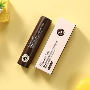 Отшелушивающий бальзам для губ Daralis Shea Butter Lip Scrub, 3,5г, фото 2