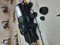 Насос 6 л/м на опрыскиватель для мотоблока или минитрактора 12 вольт росчитан на 6 форсунок.