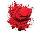 Пигмент красный темный, 25кг, фото 2