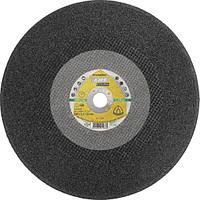 Круг отрезной арм. A 24 R Supra, 350х3,5х25,4, Klingspor 13528