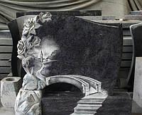 Надгробие из гранита №301