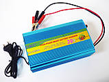 Зарядное устройство для автомобильного аккумулятора 12В 30А Ukc, фото 4