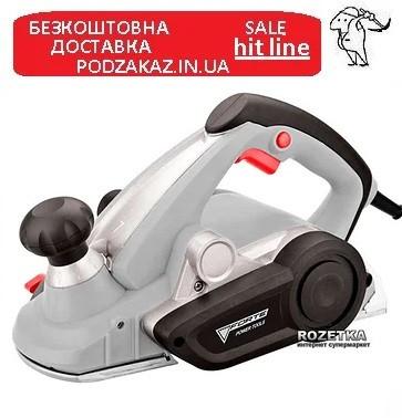 Електрорубанок Forte Р 3-110 TP.ПРОФІ СЕРІЯ