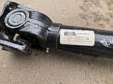 Вал карданный задний УАЗ 469.3303 (пр-во,Ульяновск), фото 2