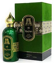 Парфюмированная вода Attar Collection Al Rayhan (Аттар Рейхан) 100 мл