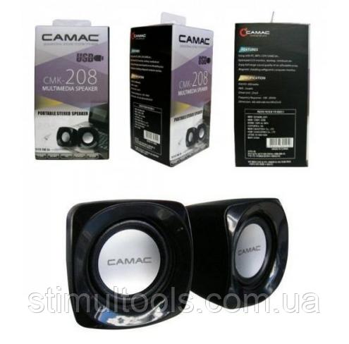 Колонки для PC CMK-208 USB