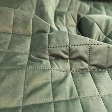 Стеганые ткани, велюр, 260 грн/м.п.