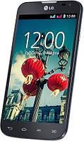 Смартфон LG D325 Optimus L70 III Dual Black